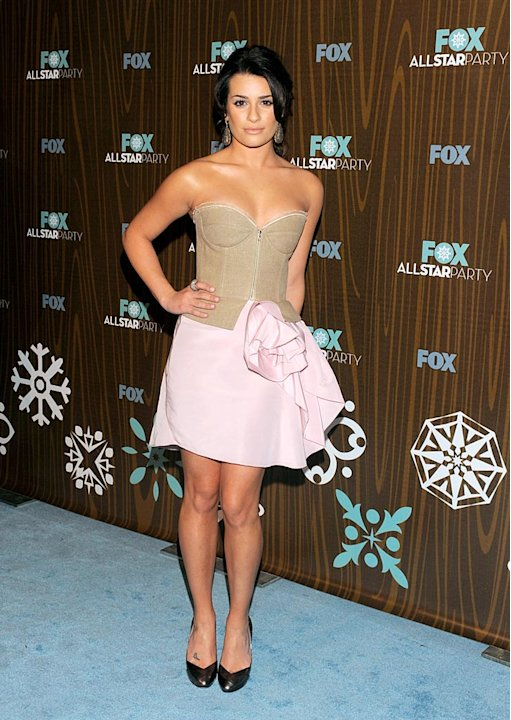 Michele Lea FOX Wntr Prty