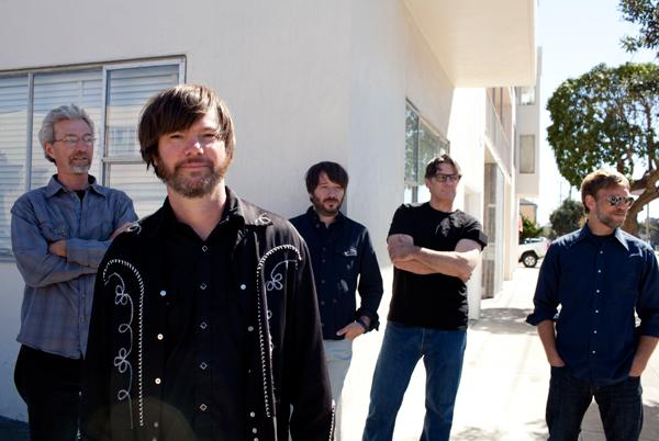 Son Volt Seek Transcendence on 'Hearts and Minds' – Song Premiere