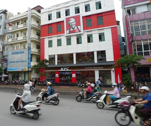 kfc vietnam Feed your next party, office get together, or family reunion with catering by kfc.