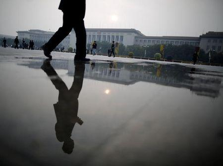 China to blacklist officials who interfere in court cases