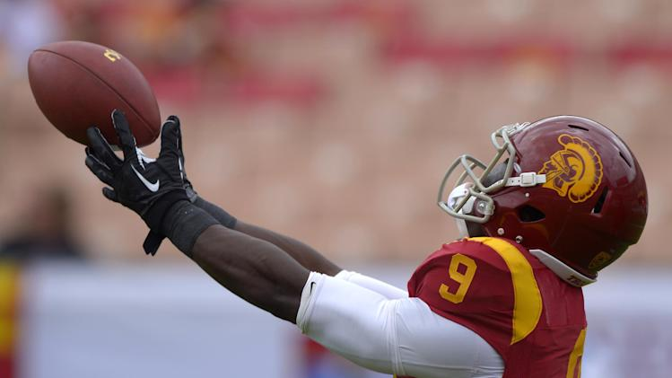 USC hosts Utah with injuries on both teams' minds
