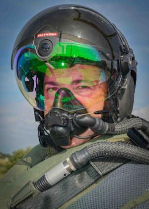 BAE Systems Unveils Digital Striker II Helmet-Mounted Display System with Superior Tracking, Night Vision Capabilities