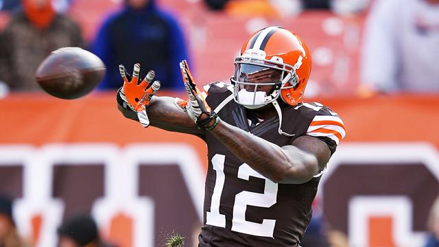 Josh Gordon pens open letter to critics: 'You don't even know me'
