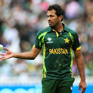Wahab Riaz booked for lavish wedding