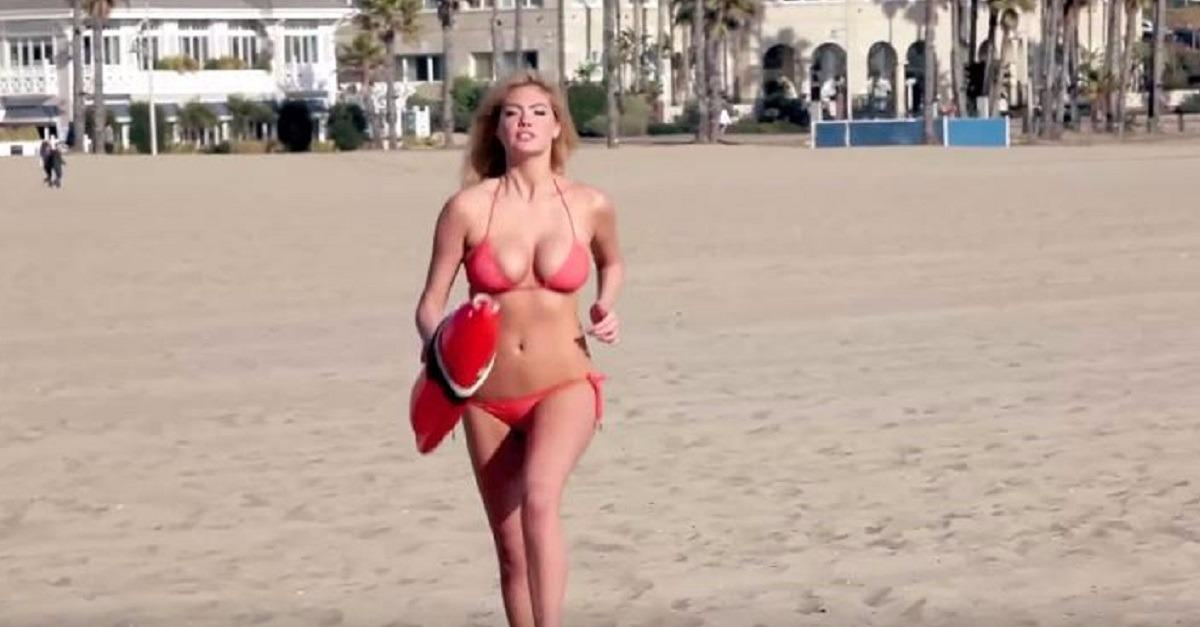 The Many Talents of Kate Upton