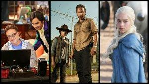 Comic-Con 2013: The Complete TV Lineup