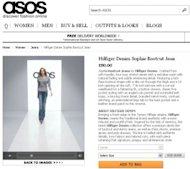20 Tips for eCommerce Web Design and Usability image asos reviews 300x267