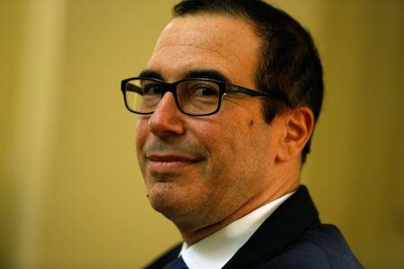 Trump Treasury nominee wants to loosen limits under Volcker rule: document