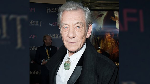 Ian McKellen Reveals He Has Prostate Cancer
