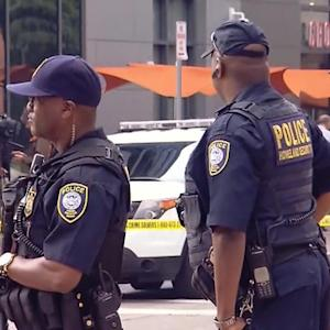 Eye Opener: Security concerns surround Fourth of July