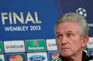 Heynckes: It's my last chance to win the Champions League