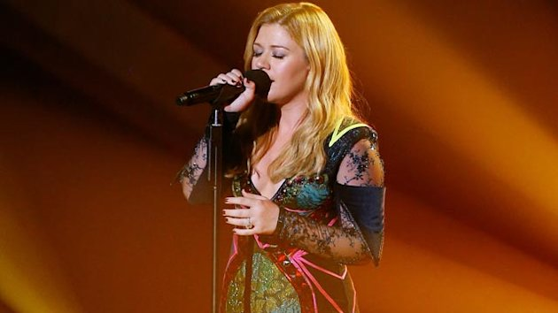 Kelly Clarkson: Award Shows Are &#39;Painful, Not Fun&#39; (ABC News)