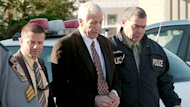 Jerry Sandusky Waives Hearing, Suggests Victims May Have Colluded (ABC News)