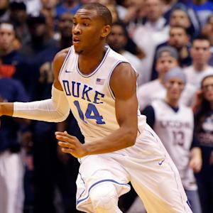 Sexual Assault Allegations Against Former Duke Player Rasheed Sulaimon