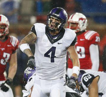 Return of Pachall gives TCU a boost