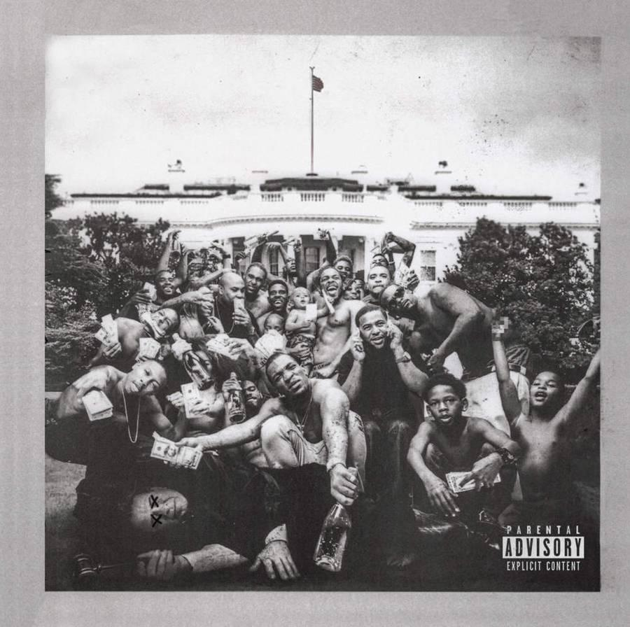 Why Kendrick Lamar's 'To Pimp a Butterfly' Deserves the Grammy for Album of the Year