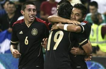 Mexico U23 3-0 Turkey U23: El Tri win their first Toulon tournament