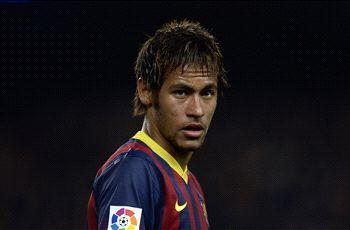 Barca denies deal over Neymar case