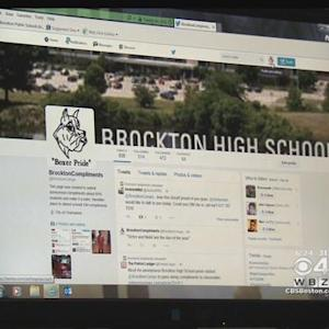 Brockton Student Changes The Conversation On Twitter