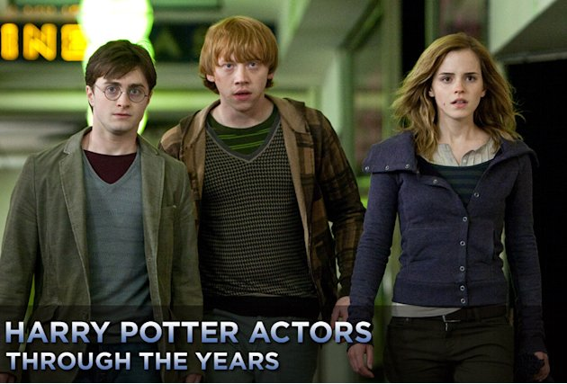 For millions of fans around the world, the Harry Potter franchise has been one of the most consistently entertaining (and lucrative) series in movie history. For the actors who played the young wizard