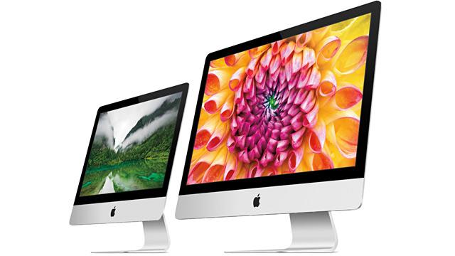 Apple's Super-Skinny iMac Is Coming