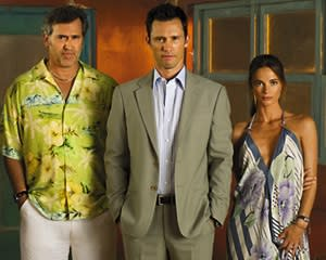 Burn Notice to End After Upcoming Season 7