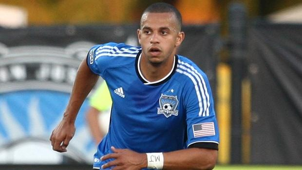 "Jason Hernandez ""embraces adversity"" in return to San Jose Earthquakes lineup in time of need"