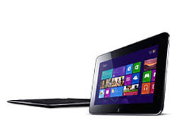 Dell Launches Windows RT Tablet and a Tablet-Ultrabook Hybrid