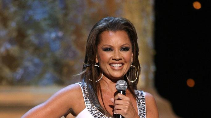 Vanessa Williams Emmy Awds
