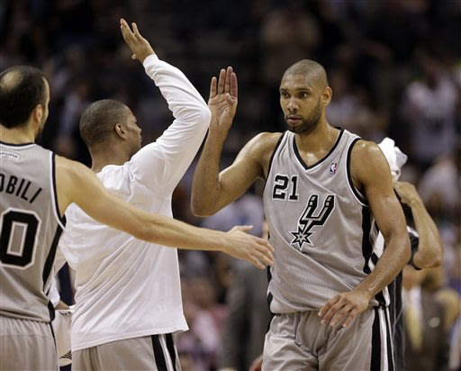 Memphis, Grizzlies ready to 'believe' vs Spurs