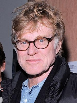 Cannes: Robert Redford to Direct 'A Walk in the Woods'