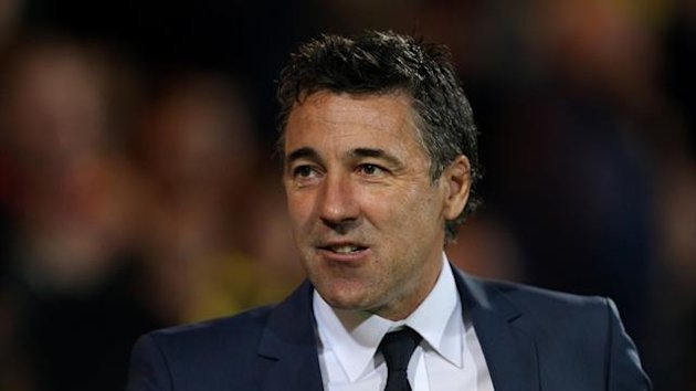 Doncaster Rovers manager Dean Saunders (PA Photos)