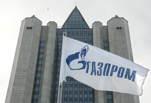 <p>Headquarters of Gazprom in Moscow, 2006. Russia's private natural gas producers took a hit after the state-controlled giant Gazprom cut the domestic market purchases it makes from them to compensate any shortfall in supplies.</p>