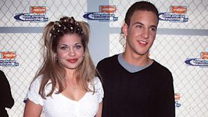 Topanga & Cory Sign on to 'Girl Meets World'