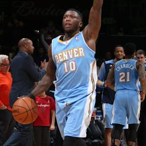 Steal of the Night - Nate Robinson