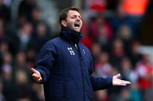 Tottenham has not been good enough against title contenders, admits Sherwood