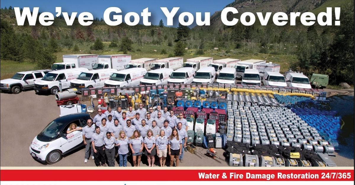 24/7 Emergency Water Damage Extraction