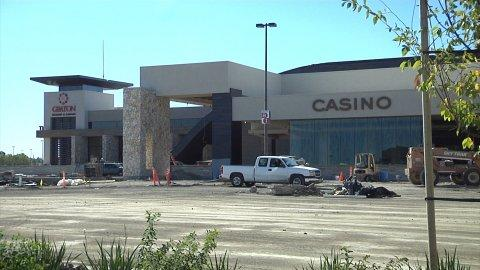 Graton Resort & Casino Grand Opening November 5