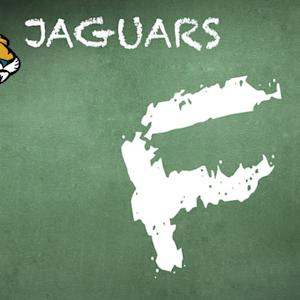 Week 2 Report Card: Jacksonville Jaguars