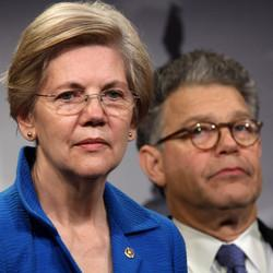 Warren, Franken Join Growing List Of Democrats Skipping Netanyahu Speech