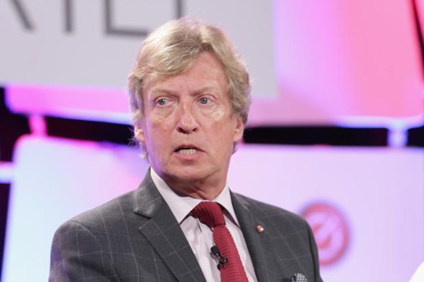 TheGrill 2015: Former 'American Idol' EP Nigel Lythgoe Reveals Why the Show Had to End