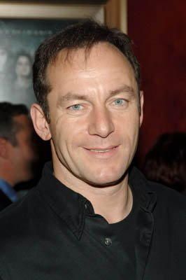 Premiere: Jason Isaacs at the NY premiere of Warner Bros. Pictures' Harry Potter and the Goblet of Fire - 11/12/2005