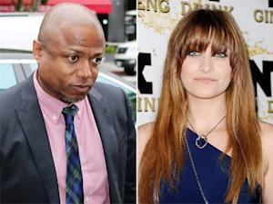 "Randy Jackson: Paris Jackson Hospitalized for ""Too Long"" After Suicide Attempt"