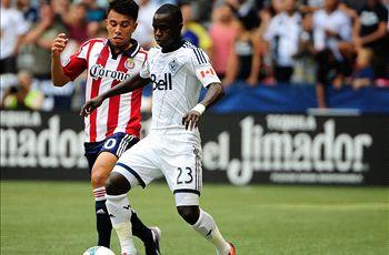 MLS Preview: Chivas USA - Vancouver Whitecaps