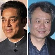 Kamal Haasan To Interview 'Life Of Pi' Director Ang Lee In Chennai Today