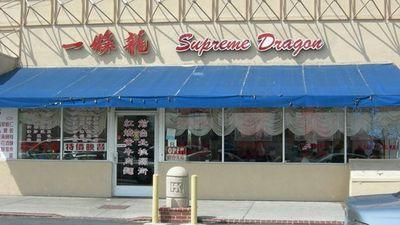 Supreme Dragon Owners Absolutely Demolish Staff in Yelp Closure Announcement