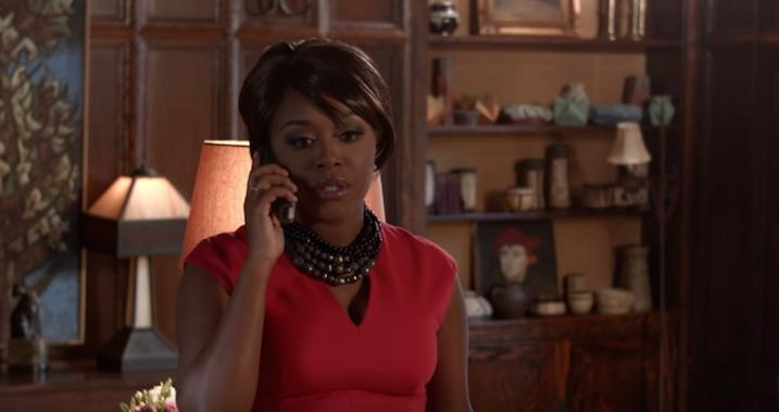 Logo's 'Gay Skit Happens' Pays Hilarious Homage to Viola Davis