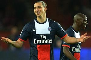 I have no reason to leave PSG, says Ibrahimovic