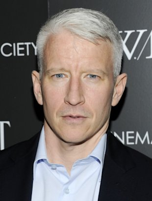 anderson cooper gay Teen titans hentai comic, hard body sex, hot ass tube, free nude females, ...