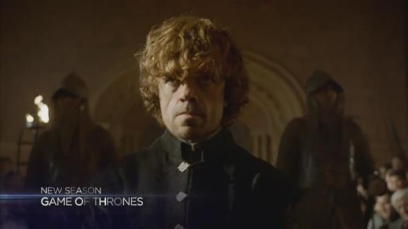 HBO lança teaser da 4ª temporada de Games of Thrones